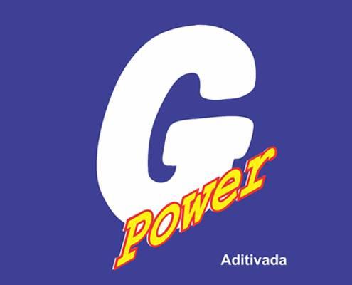 Gasolina Power - Aditivada