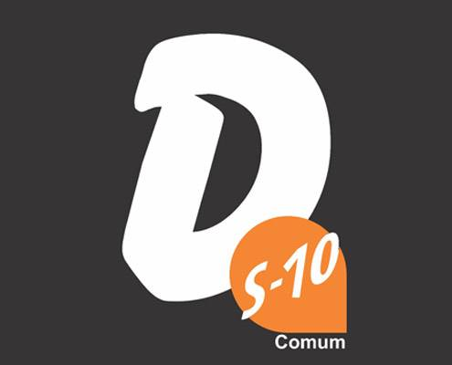 Diesel S-10 Comum