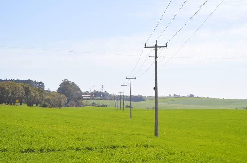 Redes da Ceriluz com qualidade na energia
