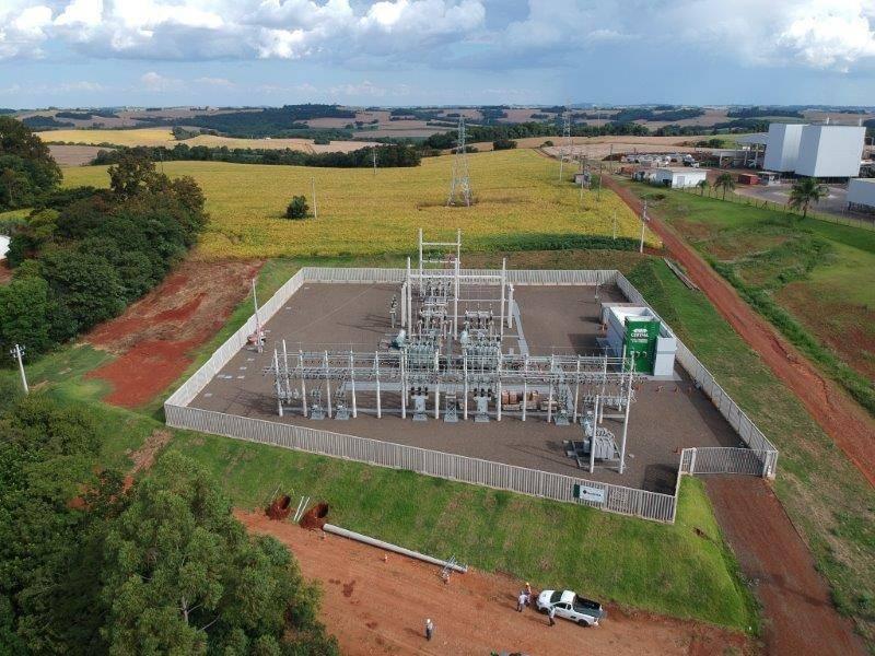 Certhil investe em subestação para melhorar e garantir o fornecimento de energia